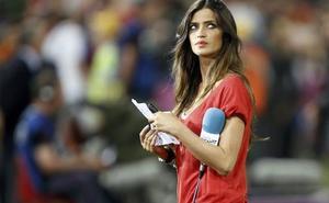 Sara Carbonero vuelve al periodismo deportivo