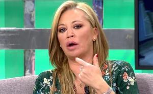 Belén Esteban defiende a Jesulín tras los insultos de Cristina Tárrega