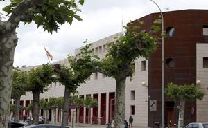 Detenido en Palencia por tocamientos a la hija de su pareja en su centro de trabajo
