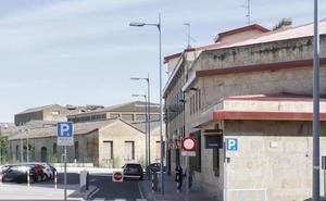 Detenido un menor por robar 460 euros a un conocido a punta de navaja