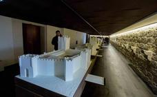 El castillo de Fuensaldaña centra su oferta en el turismo escolar y familiar