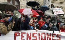 La deuda subirá al 130% del PIB en 30 años si no se reforman las pensiones