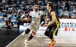 Jaime Fernández, duda para la selección