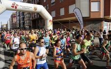 La Media Maratón El Norte de Castilla evoluciona a campeonato regional