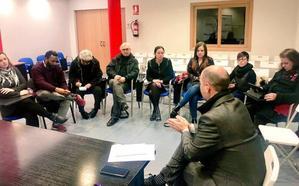 Los plazos impedirán a VTLP y Podemos acudir juntos a las elecciones municipales de Valladolid