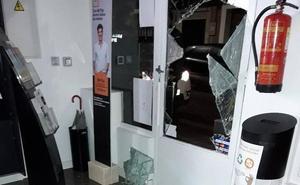 Los cacos se llevan 2.465 euros de media en los robos en comercios segovianos