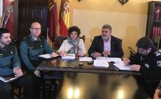 Guardia y Policía potenciarán el contacto directo en Carnaval de Ciudad Rodrigo
