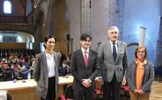Los municipios abulenses reciben 280.000 euros para la lucha contra la violencia de género