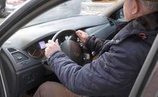 El envejecimiento llega al volante: más de 7.700 conductores segovianos superan los 70 años