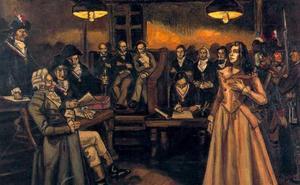 Madame Roland, la dignidad devorada por la revolución