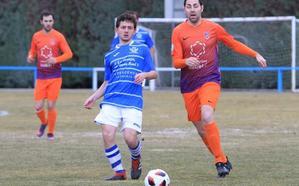 El CD La Granja busca su primera victoria en casa ante el Tordesillas