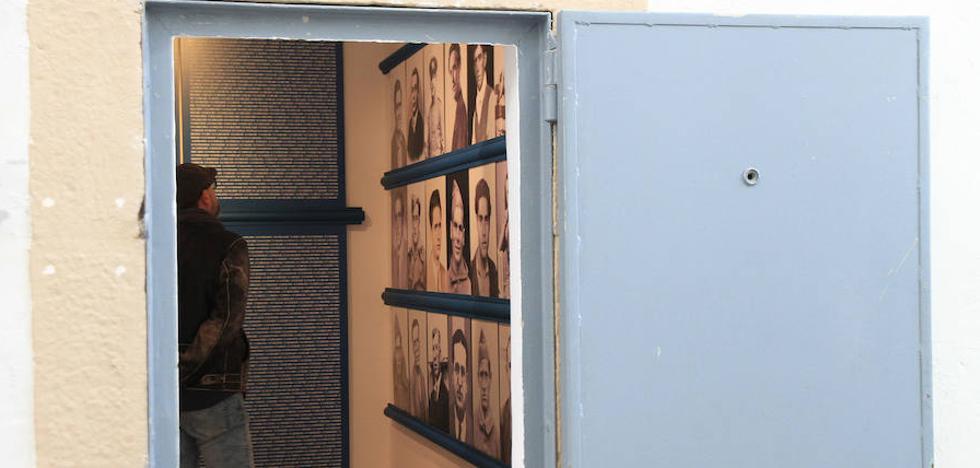 Segovia cierra heridas con el primer memorial a las víctimas en un penal franquista