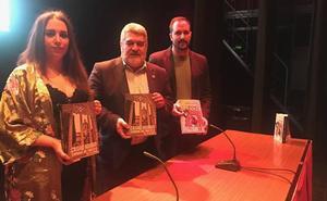 El Libro del Carnaval de Ciudad Rodrigo, que cumple 40 años, abre el periodo cultural de las fiestas