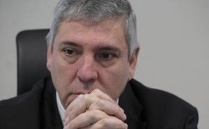 José Vicente de los Mozos: «Cuando hay disputas entre una empresa y sus trabajadores se genera pobreza y paro»