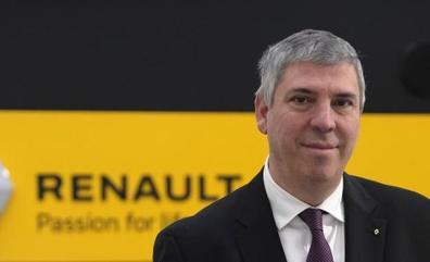 José Vicente de los Mozos: «La gente quiere un empleo estable y una empresa preparada y, en ese sentido, pueden estar tranquilos»