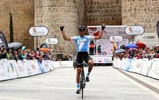El Camino de Santiago protagoniza la Vuelta a Castilla y León