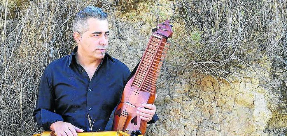 Ángel Lévid: «Hay esperanza para el folk»