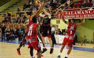El CB Tormes despide la primera fase de la Liga visitando al Igualatorio Cantabria Estela