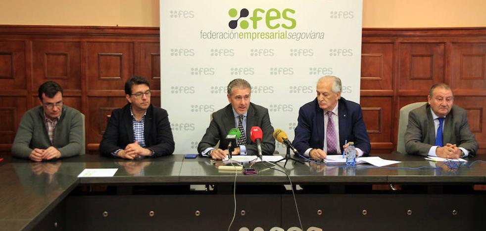 Segovia será sede regional del desarrollo digital en agroalimentación