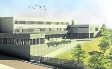 Así será el nuevo instituto que se construirá en San Lorenzo