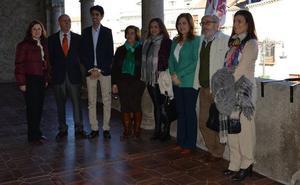 Béjar sabrá antes del 30 de junio si es nueva integrante de la Red de Juderías de España