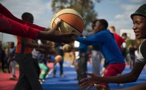 La NBA lanza la primera competición fuera de sus fronteras