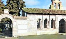 Olmedo destinará 428.353 euros a la ampliación del cementerio