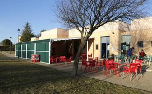Roban por séptima vez en el bar de la Isla Dos Aguas de Palencia