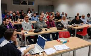 Valladolid Toma la Palabra abre su fase de primarias a la espera de que Podemos decida si se integra