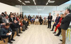 La Universidad de Valladolid concentra 64 de las 111 ideas de empresas tecnológicas en un plan regional