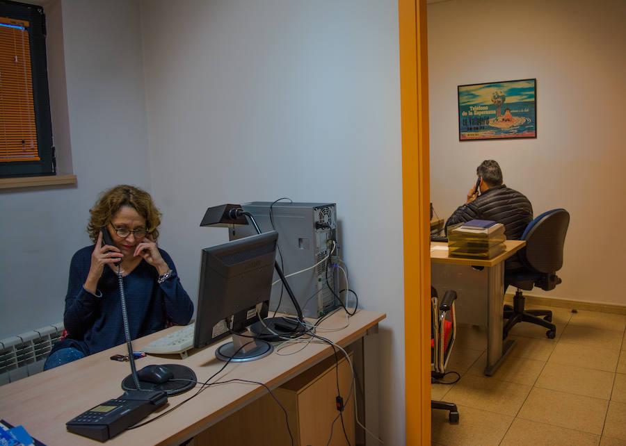 La soledad acapara la mayoría de las 3.000 llamadas anuales de los vallisoletanos al Teléfono de la Esperanza