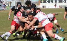 SilverStorm El Salvador 51 - 10 Ordizia Rugby