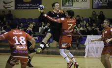 BM Salamanca 23 - 25 BM Sanse (I)