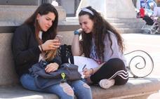 Valladolid se cuela entre las cinco provincias de España con mayor penetración del móvil
