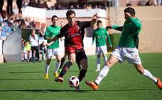 Tranquilizador triunfo para el CD Guijuelo en casa del Unión Adarve (0-1)