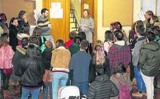 756 personas opositan en Valladolid a 48 plazas de fisioterapeuta para Castilla y León