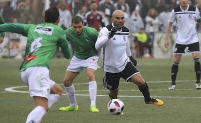 El Salamanca CF quiere eliminar a un rival directo en el Helmántico