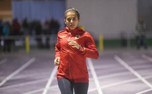 Marta García, bronce en el Campeonato de España