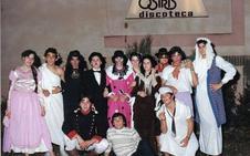Osiris y HH: dos discotecas que marcaron una época dorada en Nava de la Asunción
