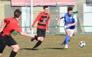 Cuéllar y El Espinar igualan en un derbi defensivo y el Unami pincha
