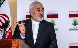 Teherán se declara víctima de la «obsesión patológica» de EE UU