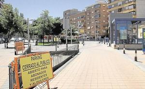 Otro tropiezo para el 'parking' subterráneo de José Zorrilla