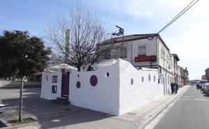 Buscan a un cliente de un bar que zanjó una pelea a tiros en el Barrio Belén de Valladolid