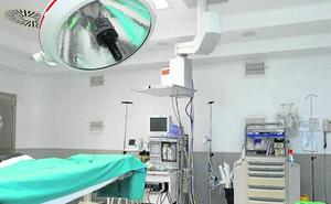 Once médicos del Hospital y ocho de Primaria se jubilarán en cuatro años