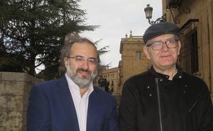 Crean en Salamanca una nueva red de poetas y críticos literarios cristianos