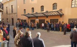 Las entradas de las dos sesiones de La Rondalla de Ciudad Rodrigo, agotadas en solo 33 minutos