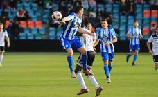 Salamanca CF (0)- Deportivo Fabril (0) (2/2)