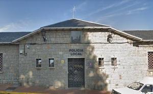 Detenido al agredir a un policía municipal en Ávila bajo la influencia del alcohol