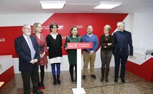 El PSOE cree que el alcalde de Palencia ha renunciado a gobernar y que su gestión es caótica