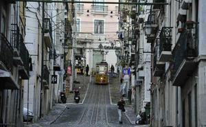 Lisboa acogerá en marzo el primer Concurso de Vinos, Espirituosos y Aceites Virgen Extra Virtus